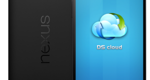 DS Cloud Android