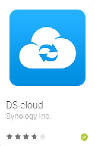 ds cloud