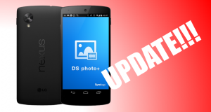 DS Photo+ Update