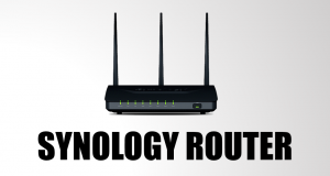 Synology Router Uitgelichte afbeelding